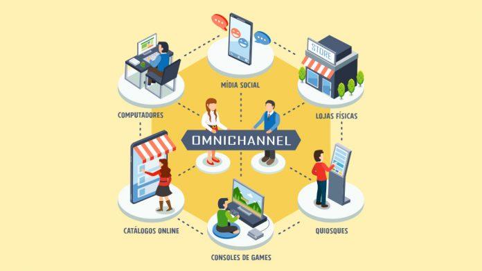 comunicação omnichannel