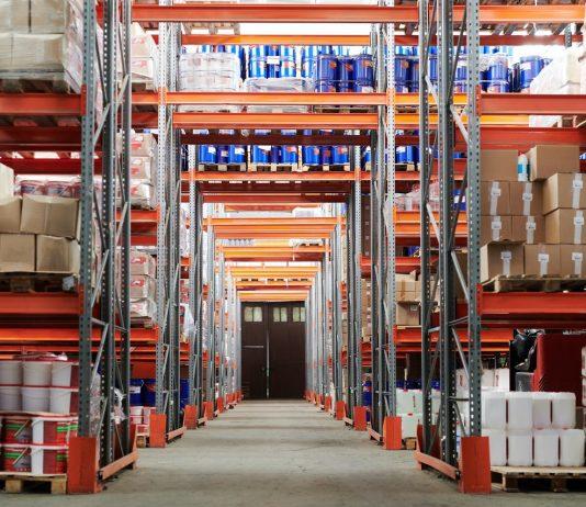 Pesquisa sobre lojas de materiais de construção