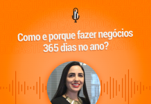 podcast da Feiconnect