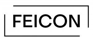 Novo logo Feicon