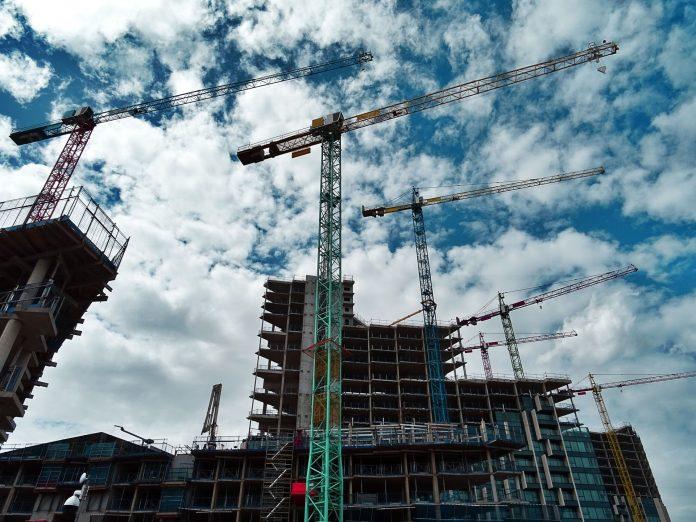 PIB da construção civil deve crescer 4% em 2021