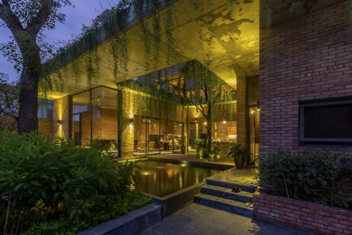 Agregando jardins suspensos à arquitetura residencial