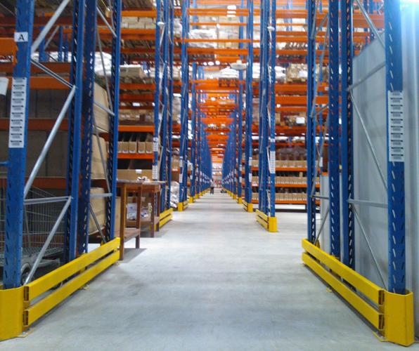 O trabalho do distribuidor de materiais de construção para a fluidez do setor