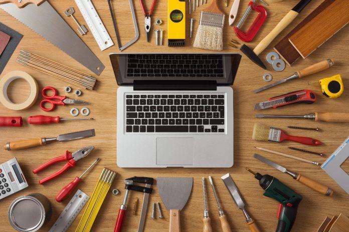 aprenda como vender material de construção na internet